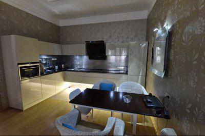 Квартира в Приморском парке города, новый жилой комплекс - Фото 1