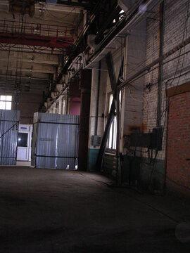 Производственное помещение 200 кв.м - Фото 1
