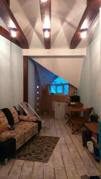 Двухуровневая квартира 36 м. с отличным ремонтом в Сорочанах - Фото 1