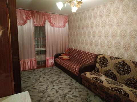 Комната, Гущина, 199 - Фото 1