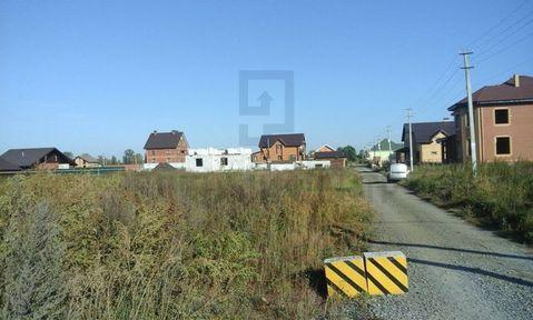 Продажа участка, Краснообск, Новосибирский район - Фото 2