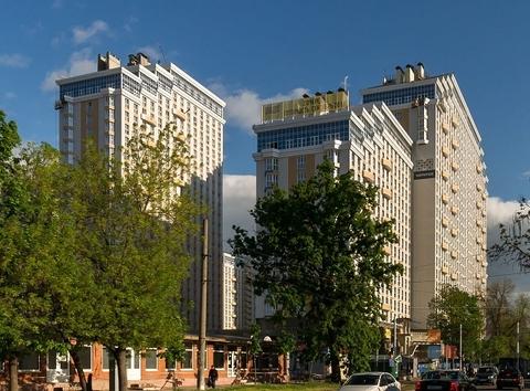 1-я квартира, 43.00 кв.м, 19/24 этаж, цмр, Красная ул, 4600000.06 . - Фото 1