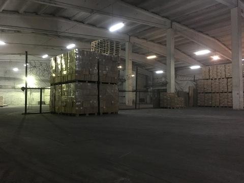 Аренда отапливаемого складского помещения - Фото 3