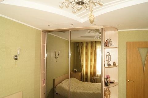Продается двухкомнатная квартира в панельном доме город Александров - Фото 4