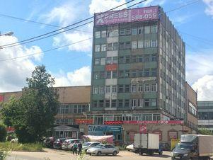 Продажа офиса, Иваново, Ул. Наговицыной-Икрянистовой - Фото 1