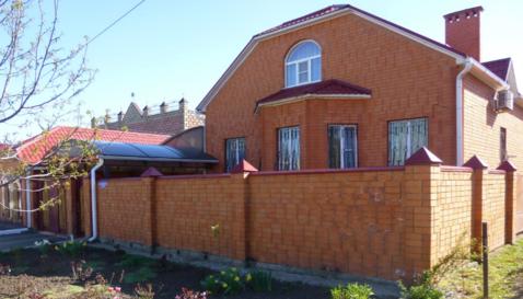 Срочно продам дом в центре Михайловска-6 км до Ставрополя - Фото 1