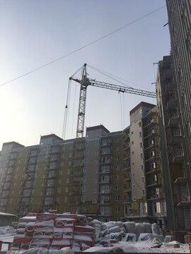 """Просторные квартиры в ЖК """"На семи холмах"""", Клин, Майданово - Фото 3"""