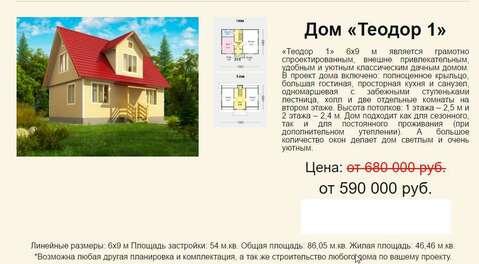 Продажа дачи, Белгород, 1 Салюта б-р. - Фото 2