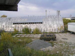 Продажа склада, Тюмень, Улица Пражская - Фото 2