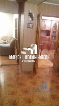 4-х комн. кв, 80кв.м, 3/5, Горная, Кулиева. (ном. объекта: 18365), Аренда квартир в Нальчике, ID объекта - 324920369 - Фото 1