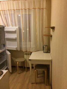 Сдается 2х-ком квартира Ангарск, 17-й микрорайон, 3 - Фото 1