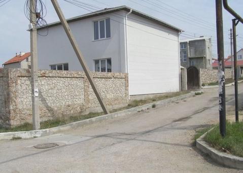 Купить дом в Севастополе! 160 м2 со всеми коммуникациями! - Фото 2