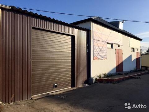 Коммерческая недвижимость, ул. Автомобилистов, д.18 к.Е - Фото 3