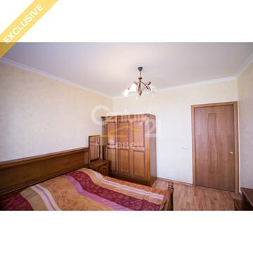 2-комнатная квартира с автономным отоплением в Северной части города! - Фото 4