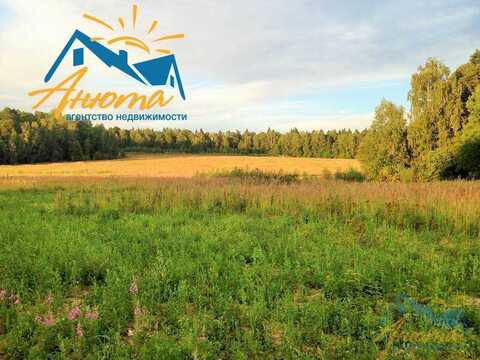 Участок на границе с новой Москвой - Фото 2