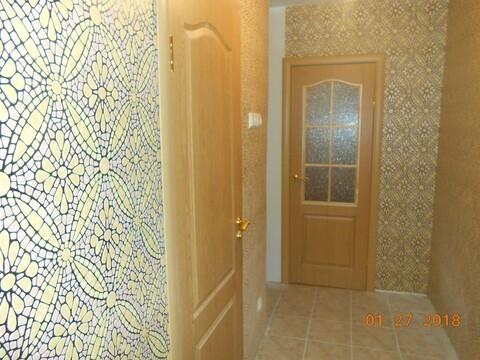 Продажа 2-х комнатной квартиры в Валдайском районе, Ивантеево - Фото 1