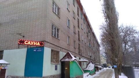 Продажа квартиры, Воронеж, Ул. Карпинского - Фото 1