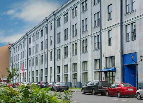 Аренда офиса, м. Черная речка, Ул. Белоостровская - Фото 1