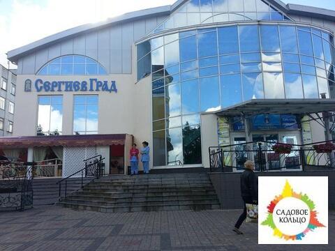 Торговый Центр расположен в самом многолюдном месте Сергиева Посада – - Фото 4