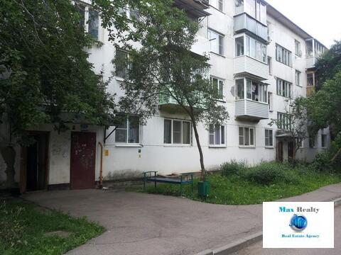 Продам 2-к квартиру, Растуново с, улица Заря 10 - Фото 4