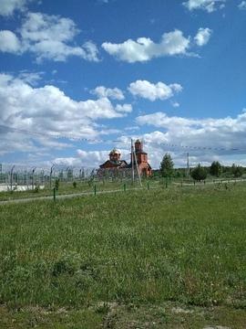 Продажа участка, Алферьевка, Пензенский район - Фото 5
