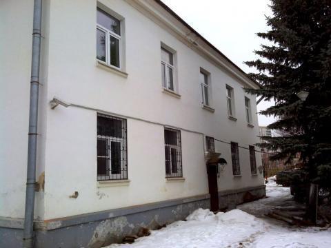 Продажа отдельно стоящего здания в Москве - Фото 2