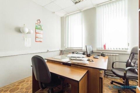 Продается офисно-складской комплекс 7559,1м2 на Московском шоссе 15а - Фото 4