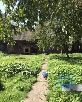 Продажа участка, Толстопальцево - Фото 1