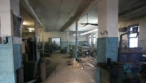 Аренда производственного помещения, Краснодар, Ул. Чкалова - Фото 3