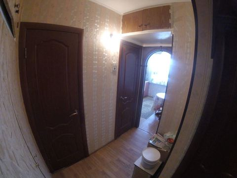 Продам двухкомнатную квартиру в центре Наро-Фоминска - Фото 4