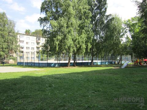 Продажа квартиры, Новосибирск, Ул. Зорге, Купить квартиру в Новосибирске по недорогой цене, ID объекта - 330977200 - Фото 1