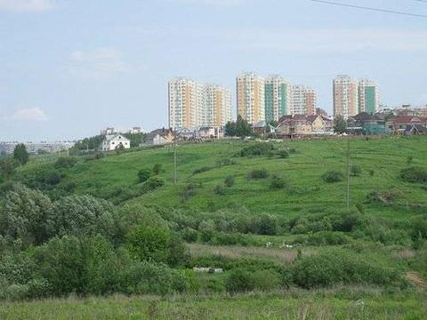 Продажа участка, Нижний Новгород, Кузнечиха д. - Фото 3