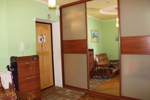 Продам 4-комнатную квартиру в центре города, ул.Свободы д.79/36, 3/5 . - Фото 1