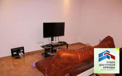 Квартира ул. Галущака 17, Аренда квартир в Новосибирске, ID объекта - 317167329 - Фото 1