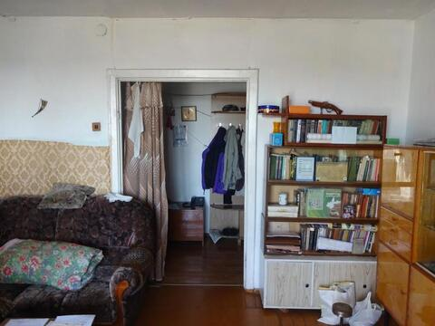 Продам 3-к квартиру, Иркутск город, Шахтерская улица 23а - Фото 4