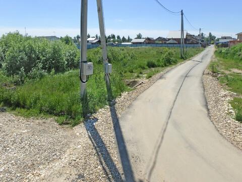 Продается участок, деревня Лопотово - Фото 3