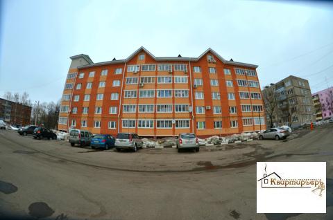 Сдаю 1 комнатную квартиру в аренду пос. Кленово новая Москва - Фото 1