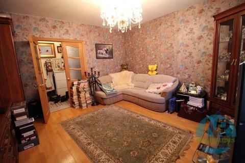 Продается 2 комнатная квартира на улице Чистова - Фото 3