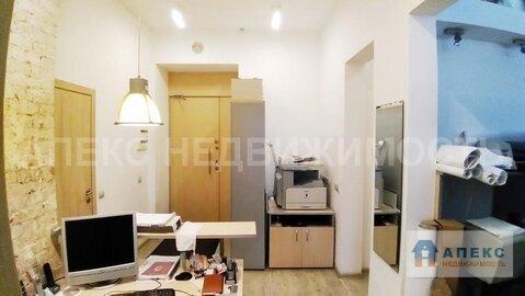 Продажа офиса пл. 84 м2 м. Тверская в административном здании в . - Фото 1