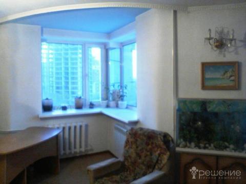 Продается квартира 48 кв.м, г. Хабаровск, Амурский бульвар - Фото 4