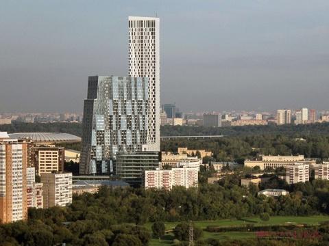 Продается Однокомн. кв. г.Москва, Мосфильмовская, 8 - Фото 2