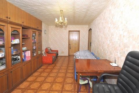 Продажа квартиры, Радумля, Солнечногорский район, Мкр-н Механический . - Фото 3