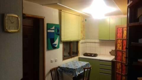 Сдается длительно 2-комнатный дом - Фото 1