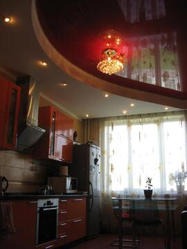 Четырехкомнатная квартира в г. Кемерово, Ленинский, б-р Строителей, 53 - Фото 1