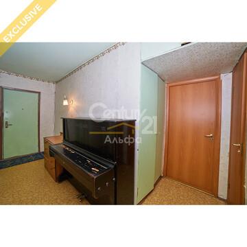 Продажа 2-к квартиры на 4/5 этаже на ул. Владимирская, д. 21 - Фото 3