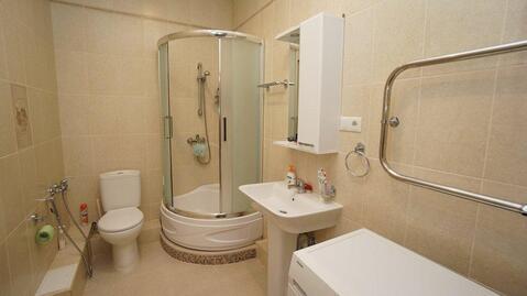 Купить квартиру с ремонтом в Мысхако, вблизи от моря. - Фото 3