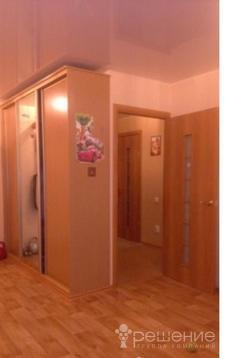 Продается квартира 38 кв.м, г. Хабаровск, ул. Авроры - Фото 3
