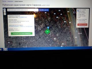 Продажа участка, Саранск, Шоссе Юго-Западное - Фото 1