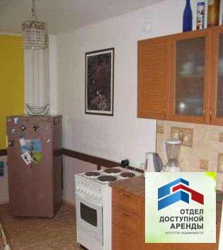 11 000 Руб., Квартира ул. Аникина 25а, Аренда квартир в Новосибирске, ID объекта - 317078462 - Фото 1
