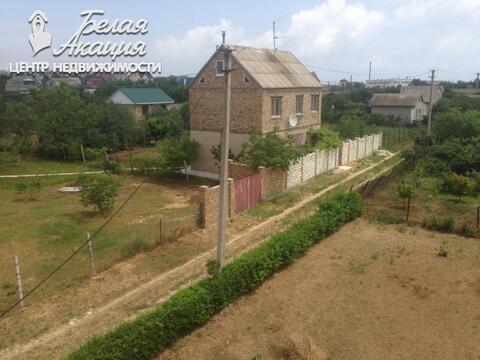 Продажа 2-х эт. дома 140 кв.м. на садовом участке 12 соток в Феодосии - Фото 2